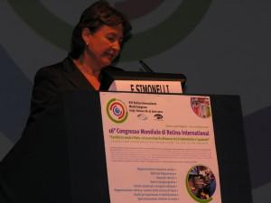 Prof.ssa Francesca Simonelli