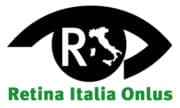 logo Retina Italia Onlus