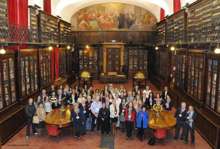 convegno SIOG Firenze - giugno